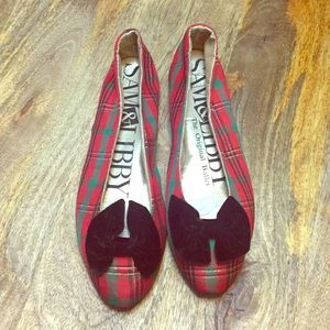 Sam and Libby flat shoes